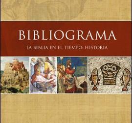 Bibliograma (Verbo Divino)