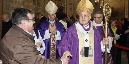 Cardenal Blázquez