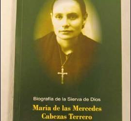Madre Mercedes Cabeza
