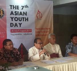 Jornada Asiática de la Juventud
