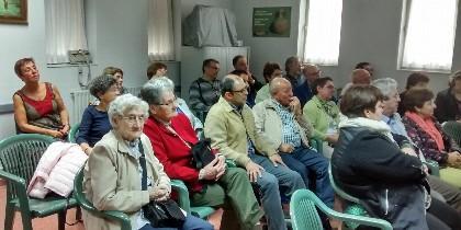 Unidad Pastoral en Vitoria