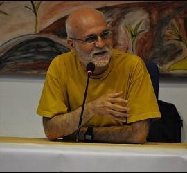 El profesor Pedro José Gómez