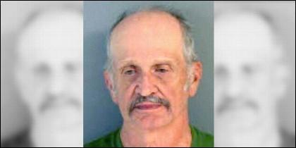 Thomas Maupin, violador y delincuente habitual.