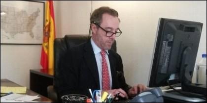Enrique Sardà Valls.