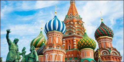 El Kremlin.