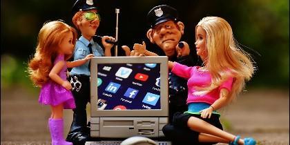 Internet e infancia
