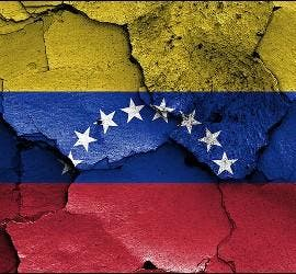 Venezuela, avispero