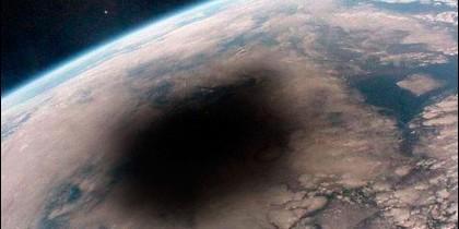 Sombra sobre la Tierra