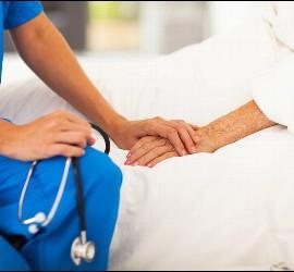 Humanización de la salud