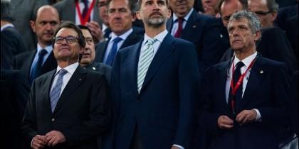 Pitada final Copa del Rey