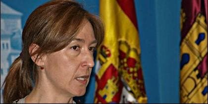 Ana Guarinos (PP).