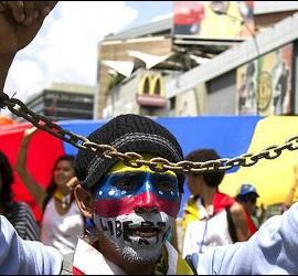 ¿Hay salida a la crisis en Venezuela?