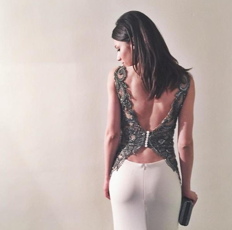 De todas las mujeres del mundo es la latina la mas culona 2 4