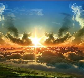 ¿Dios o el Infierno?