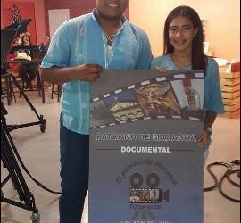Estreno del documental 'El Patrono de Managua'