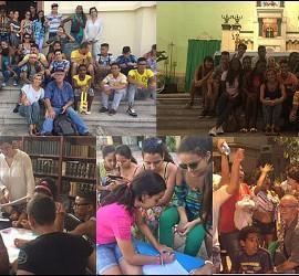 Actividades de la ONGD salesiana Jóvenes y Desarrollo