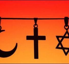 Convivencia de las religiones