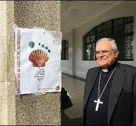 Demetrio, obispo de Córdoba