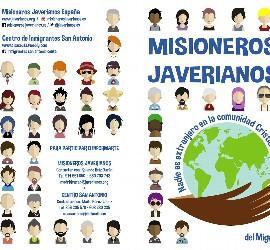 Pascua Misionera de los misioneros javerianos