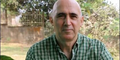 Fernando García, nuevo Superior General de los Misioneros Javerianos