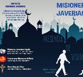 Misioneros javerianos