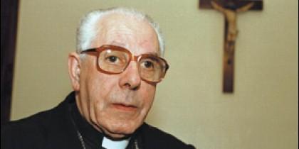 El cardenal Villalba