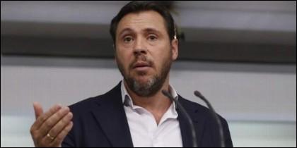 Oscar Puente (PSOE).