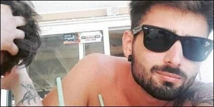 Nicolò Ciatti, el turista italiano asesinado de una patada en la discoteca de Lloret.
