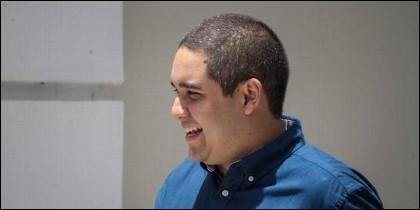 Nicolás Ernesto Maduro Guerra, 'Nicolasito'.