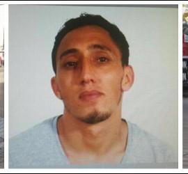 Driss Oukabir, el islamista detenido por la masacre de la Rambla de Barcelona.