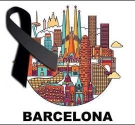 Barcelona solidaridad