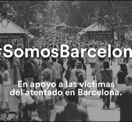 Somos Barcelona