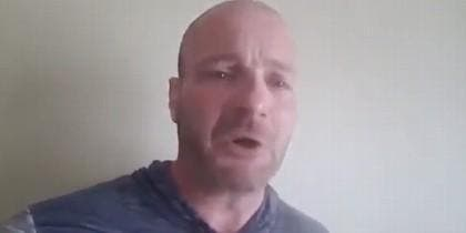 Christopher Cantwell,
