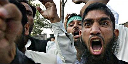 Yihad y violencia en el islam