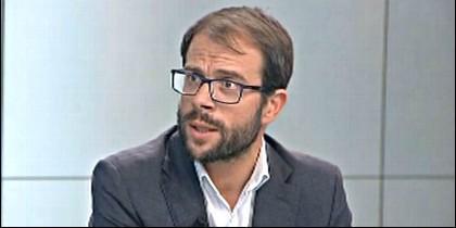 Daniel Viondi (PSOE).