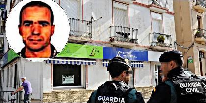 El imán de Ripoll, Abdelbaki Es Satti, reclutó a terroristas del 11M y montó la célula de Cataluña.