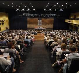 Congreso de Teología de la Juan XXIII