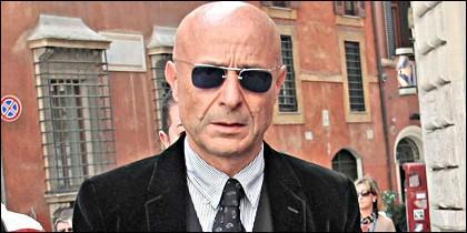 Marco Minniti, ministro del Interior de Italia.