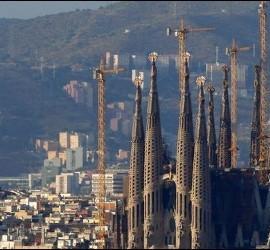 Sgda. Familia de Barcelona
