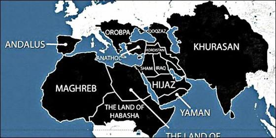 El Estado Islámico y Al-Qaeda reivindican Al Andalus.