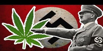 Los Nazis y las drogas