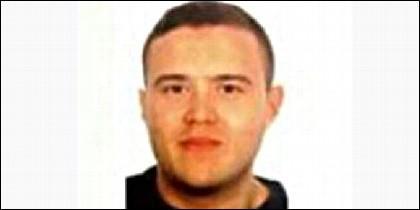 Mohamed Hichamy, terrorista islámico abatido en Cambrils.