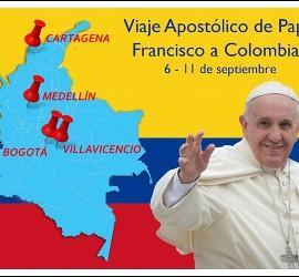 Papa y Colombia