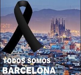 Todos somos Barcelona