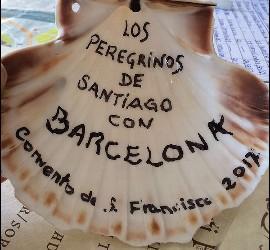 COncha para Barcelona