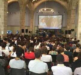 Encuentro de Jóvenes de San't Egidio