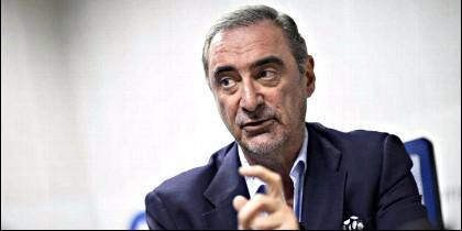Carlos Herrera (Cadena COPE).