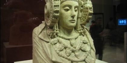 Dama de Eclhe