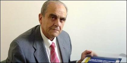 Luís Callejón Blanco