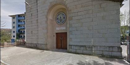 Parroquia de Ourense